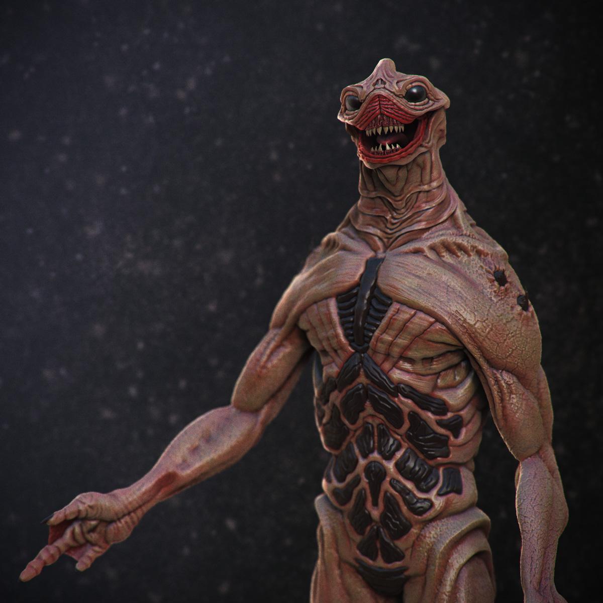 3D_SeaCreature