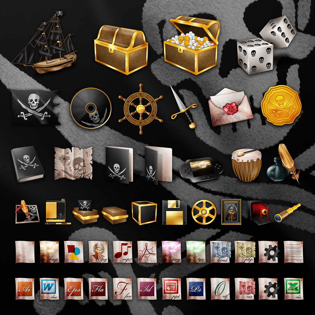 Icons_Pirate