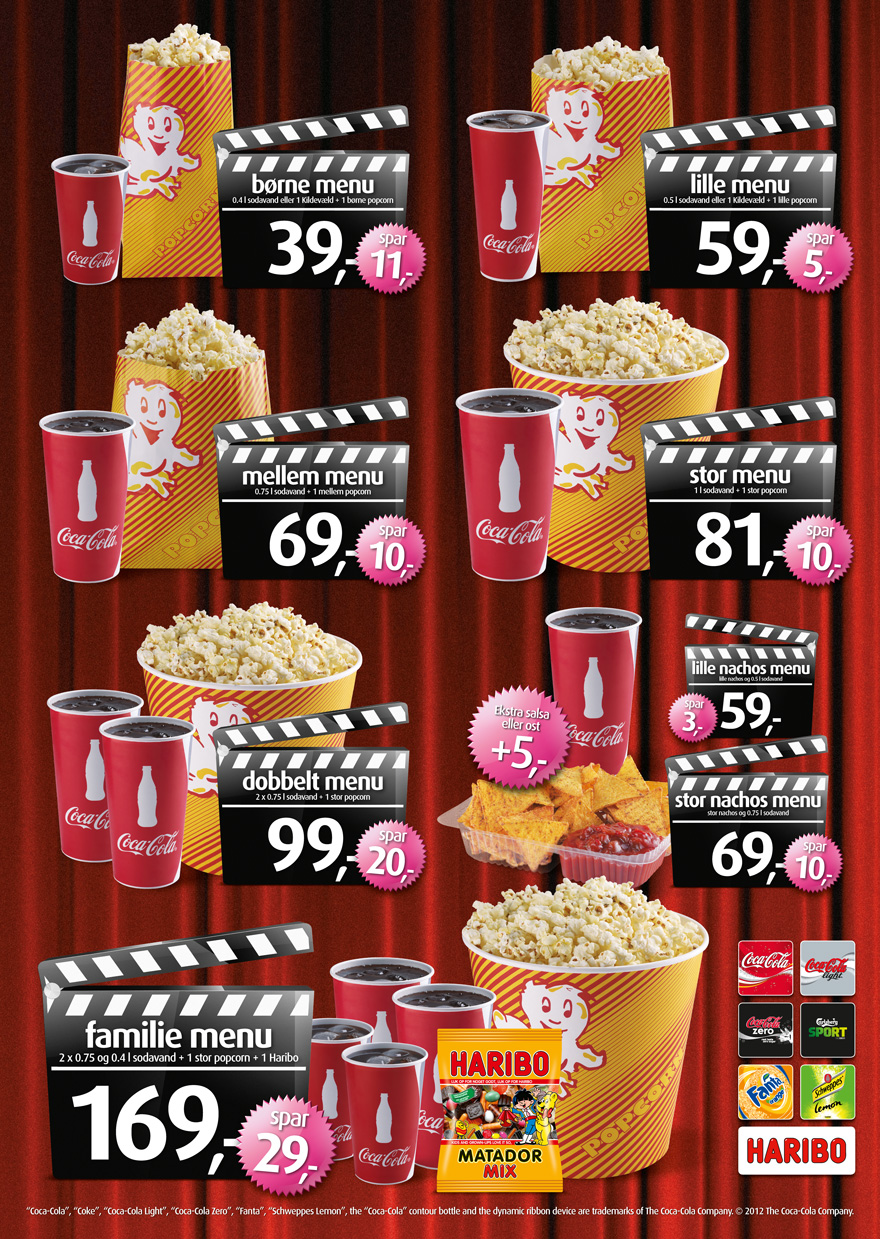 popcorn biograf