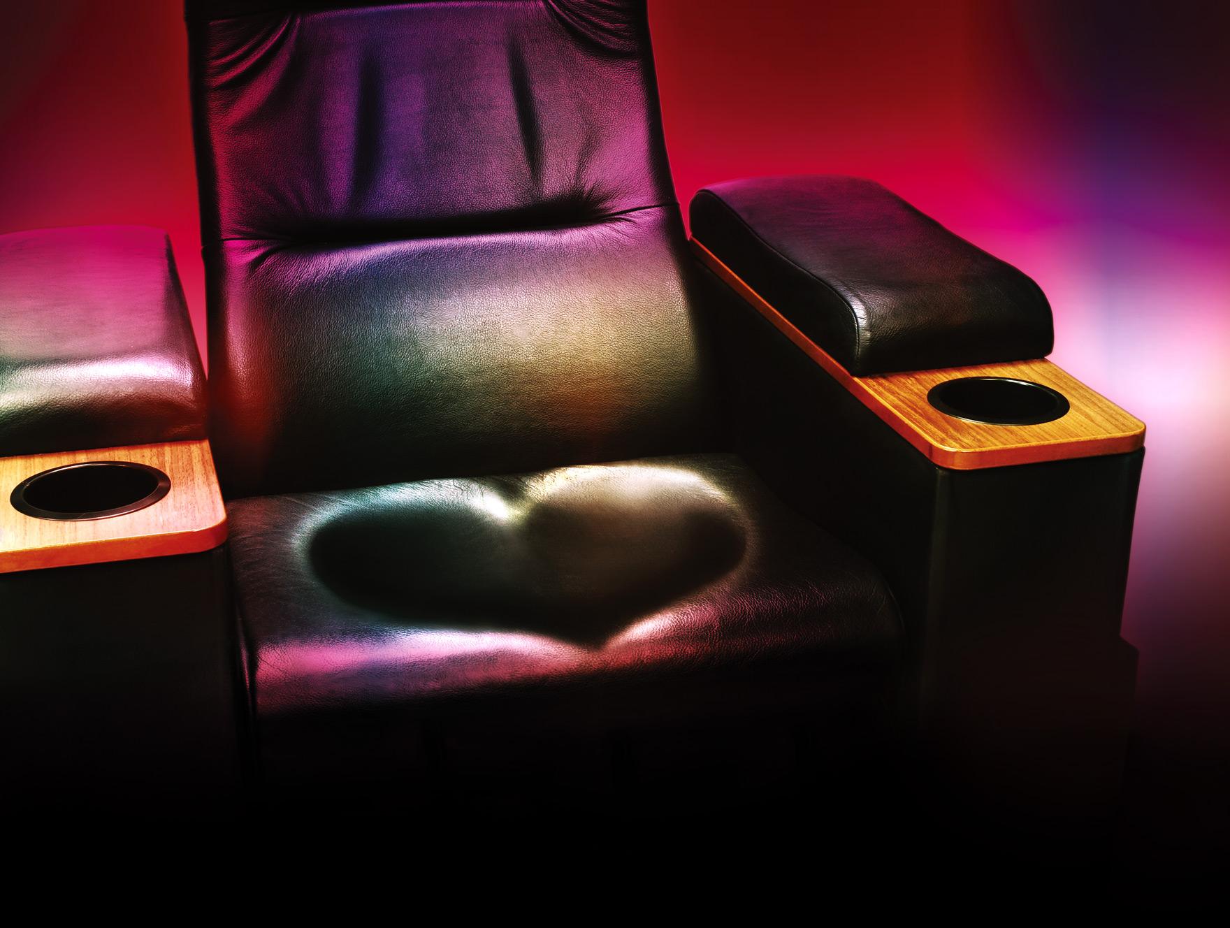 Before-V.I.P. Seats