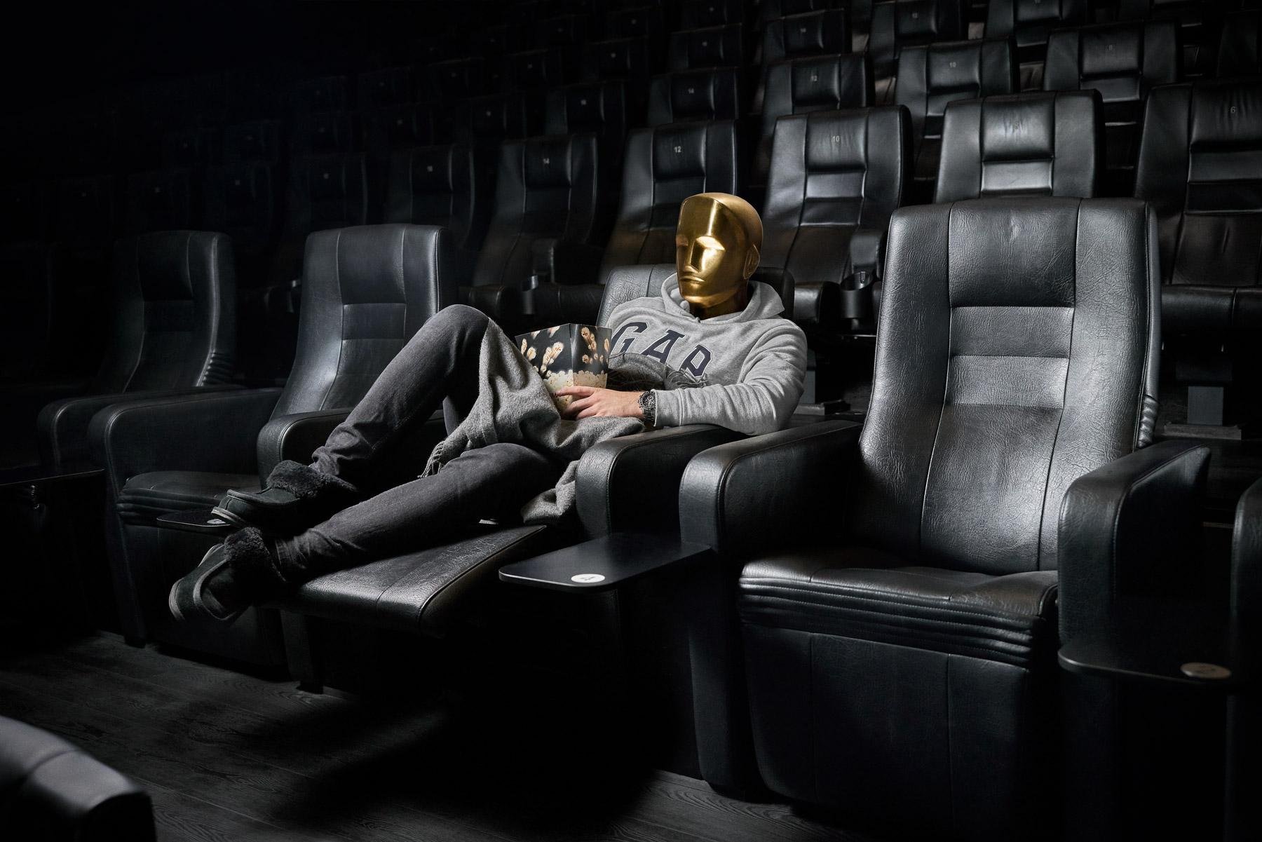After-Cozy Oscar Night